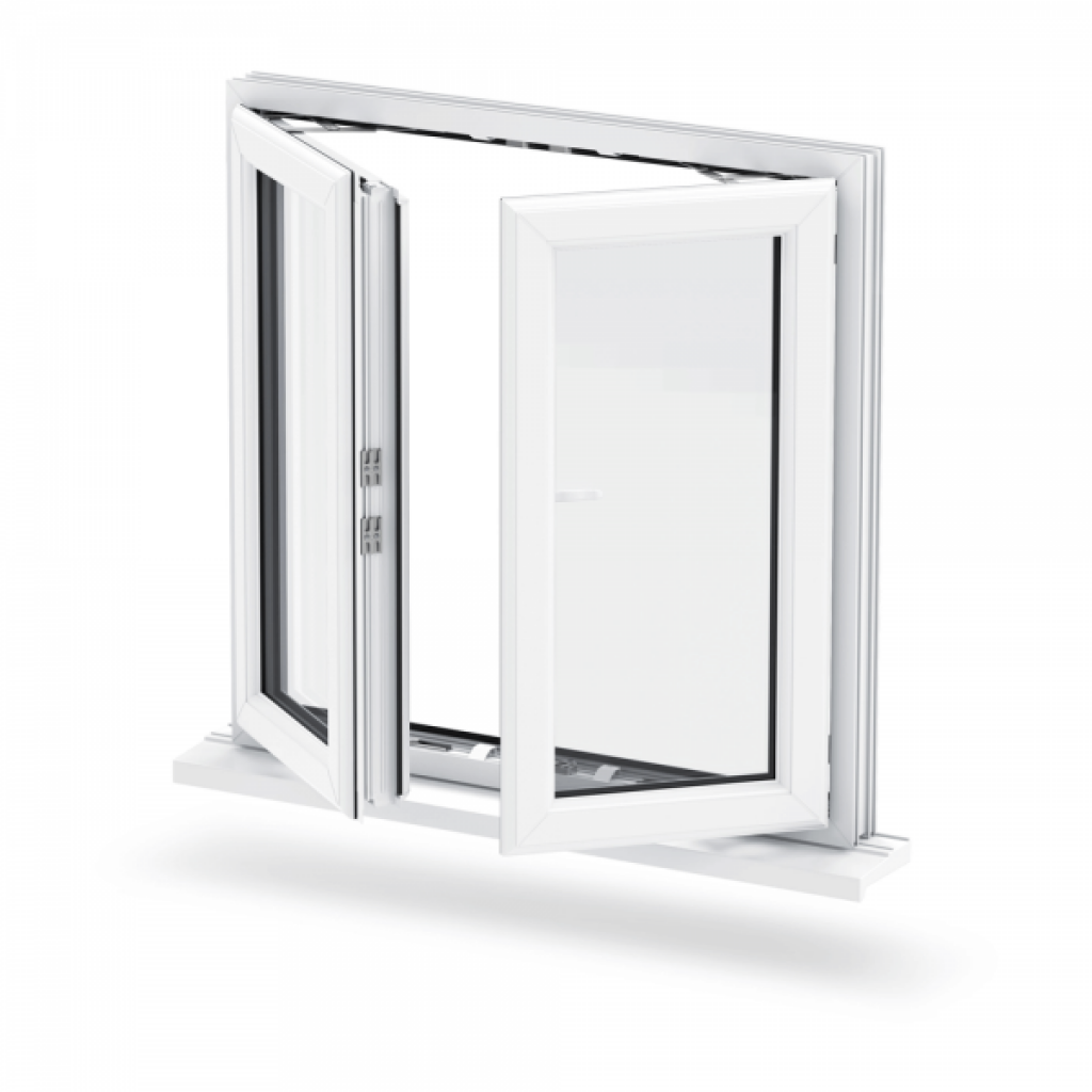 Upvc French Casement Windows Lowestoft Trade Windows