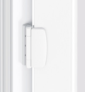 Hinges by SFS Intec