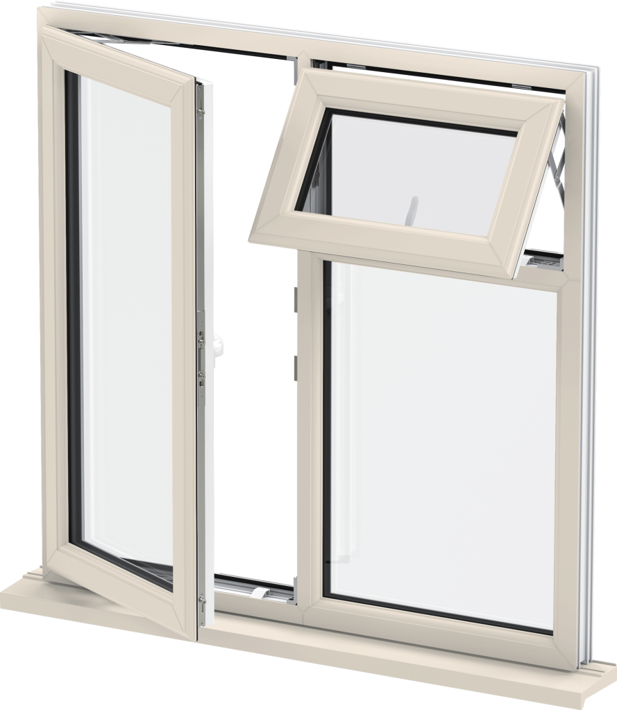 Upvc Casement Windows Lowestoft Trade Double Glazing