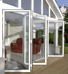 bi-fold doors Lowestoft, Suffolk
