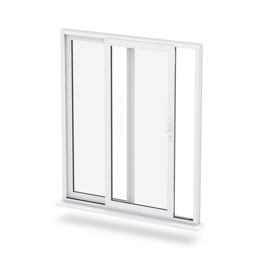 uPVC Patio Sliding Door