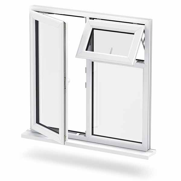 casement windows Lowestoft