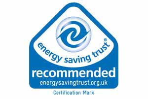 double glazing and energy saving trust