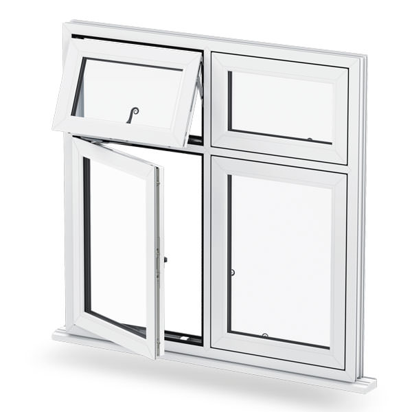 flushsash-window