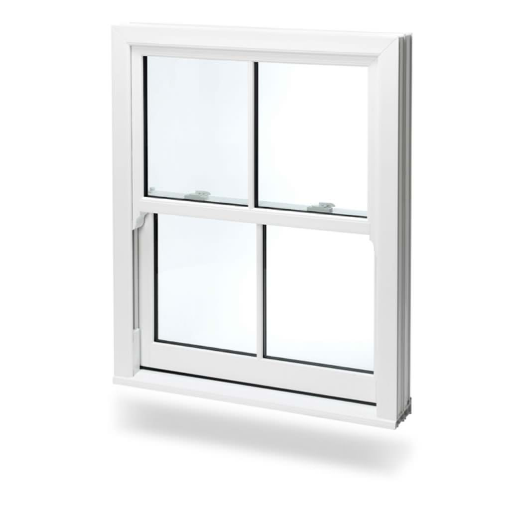 uPVC sliding sash windows Norfolk