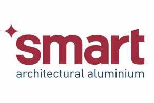 SMART architectural aluminium supplier, Norwich