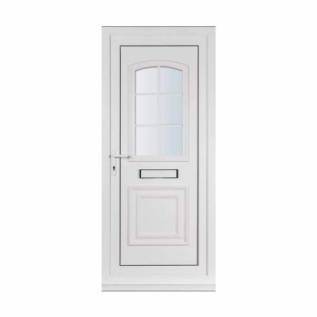 upvc doors lowestoft